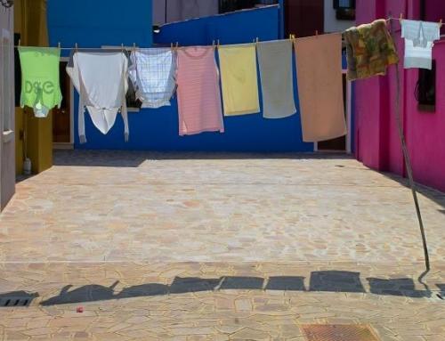 A tisztaság históriája 2. – Kézi mosástól az intelligens mosógépekig